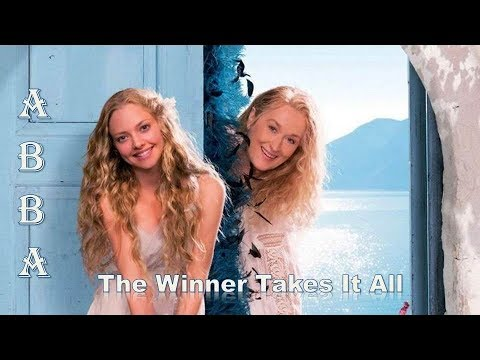 The Winner Takes It All   ABBA  (TRADUÇÃO) HD (Lyrics Video)