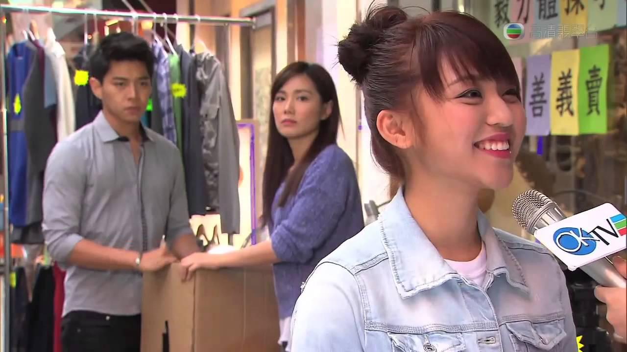 愛‧回家 - 第 409 集預告 (TVB) - YouTube