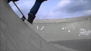 Akron Skatepark Montage Teo