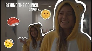 Behind The Council: Episode Seven