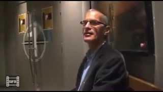 Mr Norman Finkelstein et ce qu