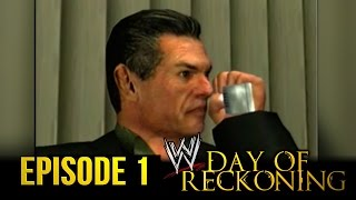 WWE Day of Reckoning: Story Mode - 1 (WWE Developmental)