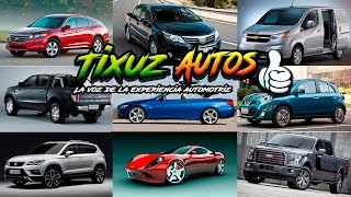 Segmentos Automotrices #1 | Cómo se clasifican los autos?