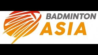 Live Streaming Badminton Asia Championships 2019   Live Score   Day 1 