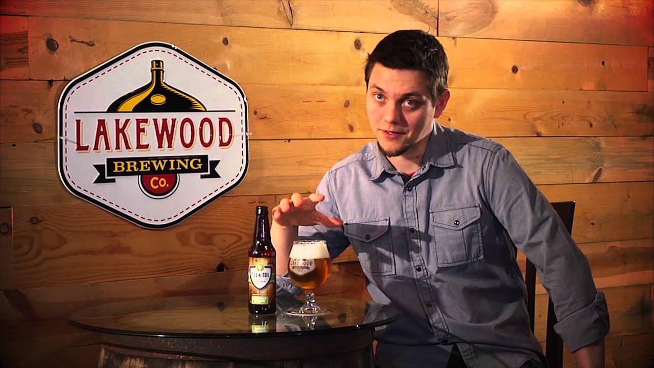 Andrews Distributing Lakewood Brewing Till & Toil HD - YouTube Andrews Distributing