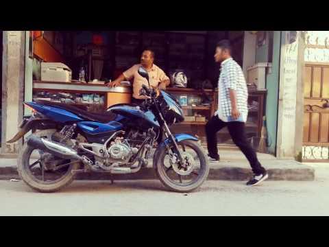 Kathmandu kaa Chor haru।। Short Comedy Video