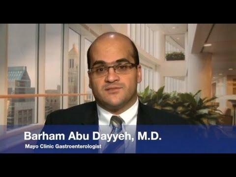 Endoscopic Treatment for Obesity - Barham Abu Dayyeh, M.D. - Mayo Clinic
