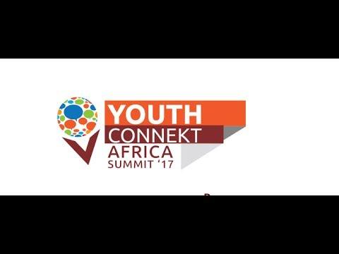 Youth Connekt Africa Summit 2017