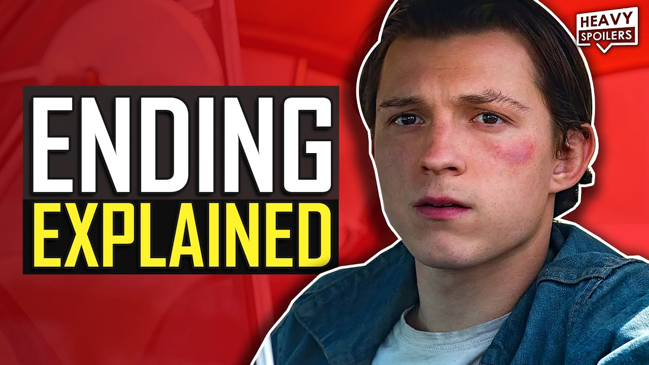 The Devil All The Time Ending Explained Breakdown & Full Movie Spoiler Talk Review | NETFLIX