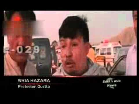 Genocide Of Shia Hazara Community In Pakistan
