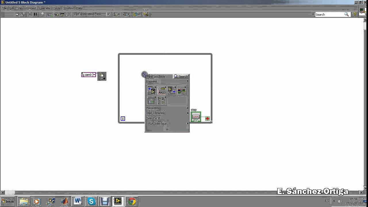 LABVIEW GIGE DRIVER PC
