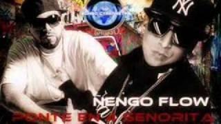 ponte en 4 jovensita (señorita) - ñengo flow ft lui-g