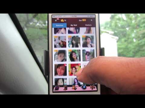 TimHop  Best Free Asian Dating APP   YouTube
