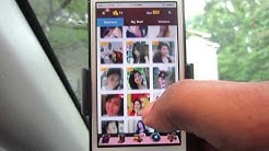 TimHop: Best Free Asian Dating APP