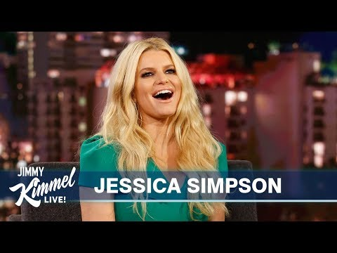 Jessica Simpson on Justin Timberlake, Ryan Gosling & Firing Her Dad