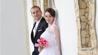 Julka A Ľubo Svadobný Videoklip