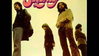 SUGARLOAF green-eyed lady  1970