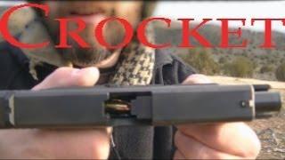 Glock 19 Gen 4 -- Diagnosing Failure to Feeds