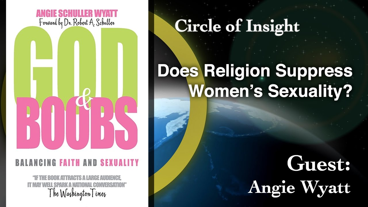 Does Religion Suppress Women's Sexuality?