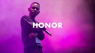 [FREE] Kendrick Lamar Type Beat - HONOR | kendrick lamar instrumental | Type Beat 2018