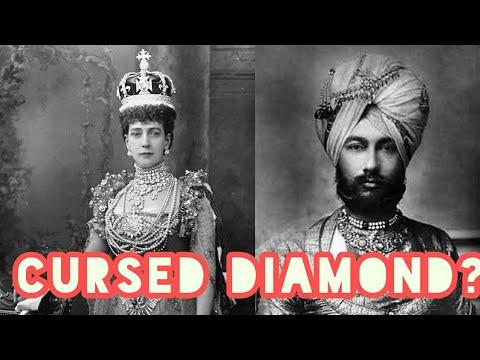 Journey & Curse of Kohinoor Diamond