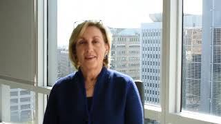 Jamie Gorelick: On Maureen Thornton Syracuse