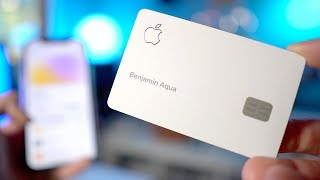 Apple Card Q&A: Credit Score, Eligibility, Credit Limit, Setup | Top Questions Answered!