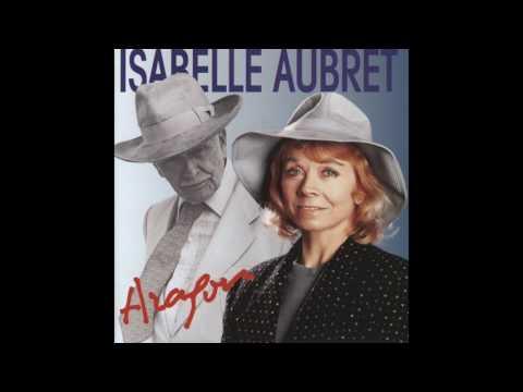 Isabelle Aubret - L'étrangère