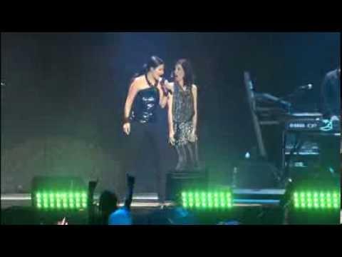 Laura Pausini feat. Giorgia - Primavera In Anticipo (It Is My Song) - AMICHE PER L'ABRUZZO