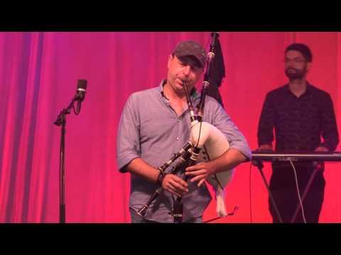Getxo Folk 2016 - Anxo Lorenzo (Galicia)