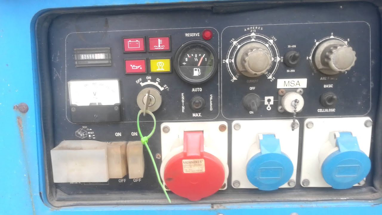DPX Power Kubota las generator set Silent 12 kVA