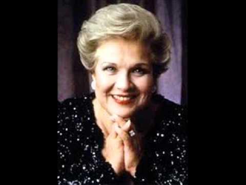 Marilyn Horne Opera Recital