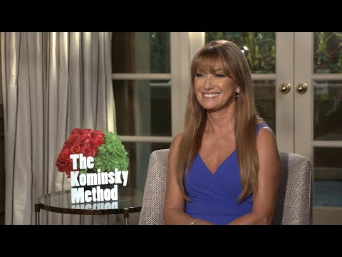 Jane Seymour Says 'Dr. Quinn, Medicine Woman' Reboot Is In the Works!