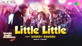 Little Little Video Song | Yamla Pagla Deewana Phir Se
