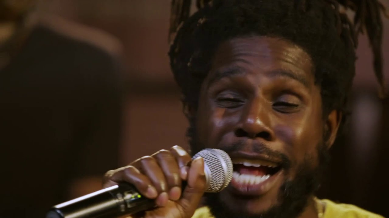 Download Chronixx Unplugged Live at the IrieJam Virtual Concert Series
