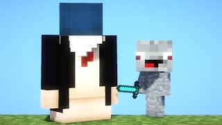Minecraft WHO'S YOUR DADDY? - OPA BRINGT MIR PVP BEI! WHOS YOUR DADDY IN MINECRAFT thumbnail