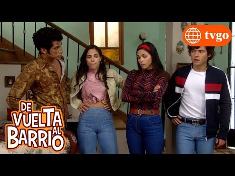 De vuelta al barrio - 12/06/2019 - Cap 405 - 4/5