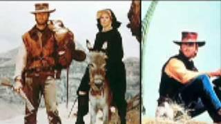 """ENNIO MORRICONE -""""The Cool Mule"""" (1970)"""