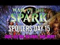 War of the Spark Spoilers: Ugin, Oketra, Despark, and More!