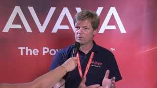 Avaya A-Power 2015: Power of Engagement  - Interviews with leaders