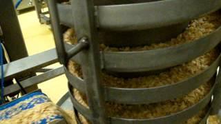 Posypka - migdały - przemysł spożywczy