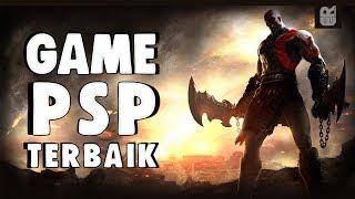 Download lagu 5 GAME PSP TERBAIK 2019 | PPSSPP Emulator