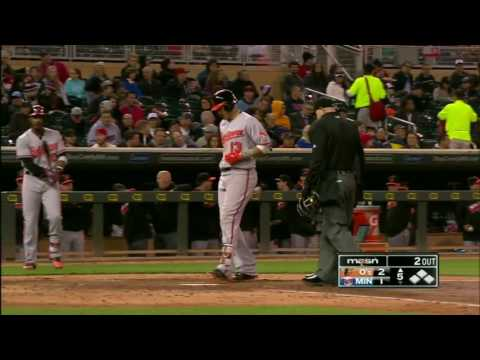 Manny Machado 2016 Highlights