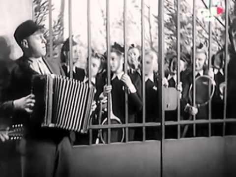TVG-9  Włóczęgi 1939 - Film Fabularny ze Szczepciem i Tońciem