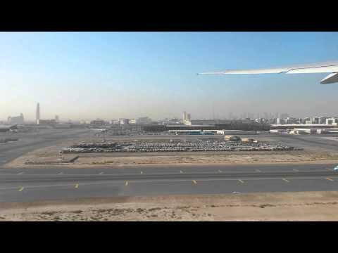Emirates EK089 from Dubai to Geneva 19th dec 2013