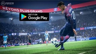 TOP 6 BEST FOOTBALL GAMES FOR ANDROID |2019|