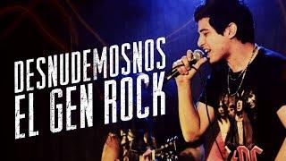 Desnudemosnos - El Gen Rock // Caligo Films