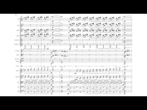 Dvorak's Symphony 9.4 - Performed by a computer!