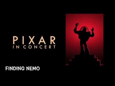 Pixar in Concert - Boston Pops Orchestra - Audio Recording