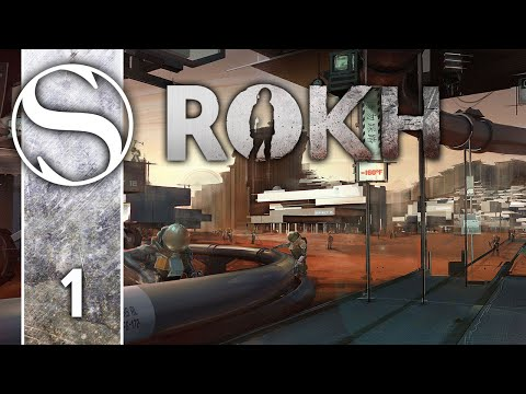 Let's Play Rokh | Rokh Gameplay Part 1